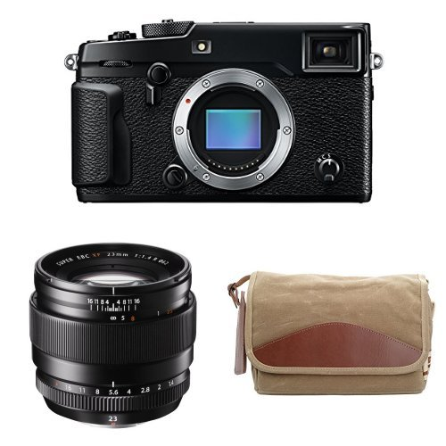 Best  Fuji   Mirrorless Cameras