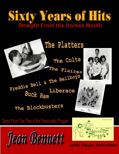 Sixty Years of Hits:  Straight From the Horse's Mouth