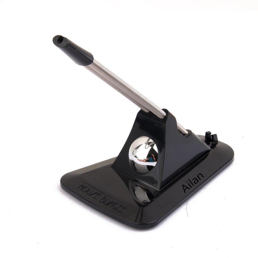 Schwarze Kabelführung Mouse Bungee Maus: Amazon.de: Elektronik