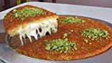 6 Person Kunafa Konafa Kanafeh Kunafah Kunefe Stove for Cooking Quarry 6 Plate Included Works with Propane Gas