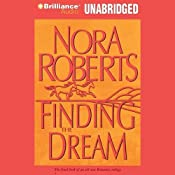 Finding the Dream: Dream #3 | Nora Roberts