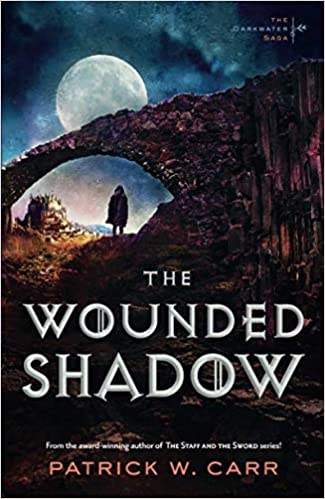 Image result for the wounded shadow by patrick carr