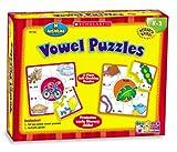 Vowel Puzzles, , 0439823897