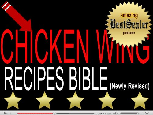 Buffalo Sauce Recipes ([SOLVED] Chicken Wing Recipes Book [Newly Revised Book])