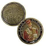 Aizics Mint ST. Nicholas - Patron Saint of
