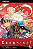 Kekkaishi, Vol. 35 by Yellow Tanabe (2012-12-11)