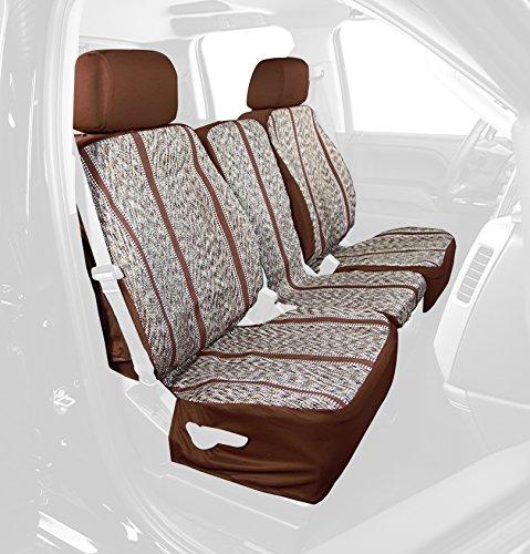 02 dodge durango seat covers - 4