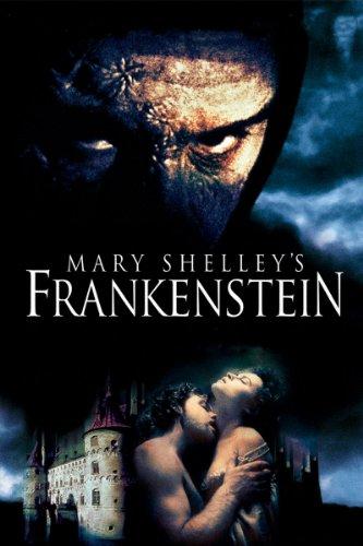 Mary Shelley's Frankenstein -
