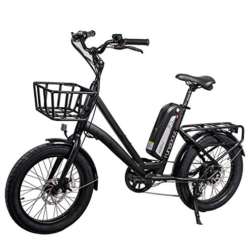 CIVI BIKES Runabout Electric Bicycle