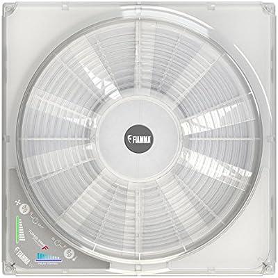 Fiamma Kit Turbo Premium ventilador para ventilación F Pro ...