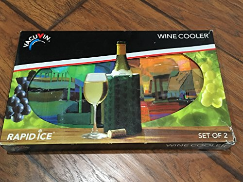 Vacu Vin Rapid Cooler Grapes product image
