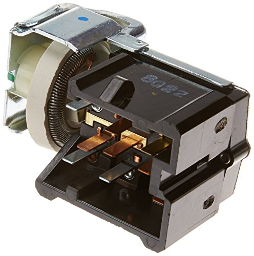 Motorcraft SW6352 Headlight Switch (Ford Bronco Headlight Switch)
