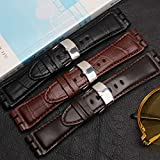 Choco&Man US Swatch Cow Leather Stainless Steel