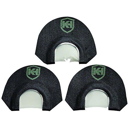 Knight & Hale Diaphragm Turkey Call Beginner Kit (3 - Hale Knight & Turkey Hunters