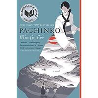 Pachinko (National Book Award Finalist)