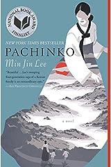Pachinko (National Book Award Finalist) Paperback