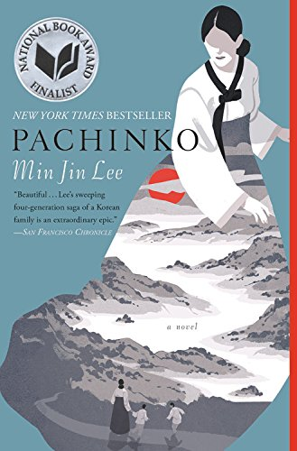 Pachinko (Exclusive National Book Award Finalist)