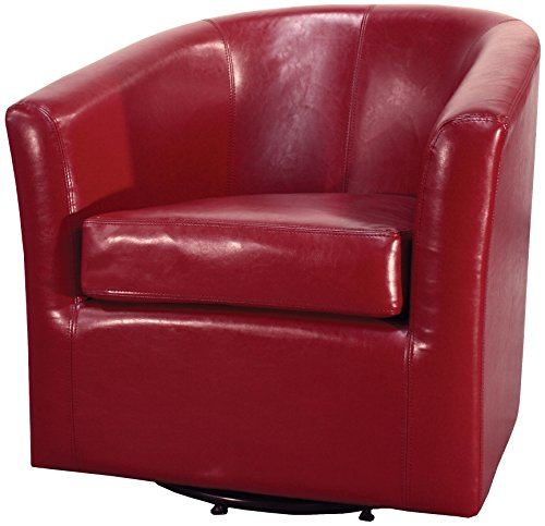 Accent Furniture Direct: Amazon.com: New Pacific Direct 193012B-67 Hayden Swivel