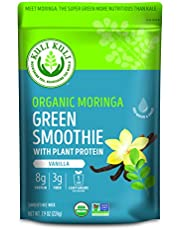 Kuli Kuli Organic Moringa Greens Smoothie Mix