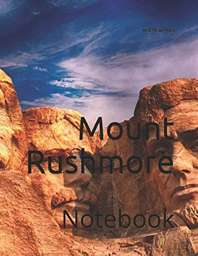 - Mount Rushmore: Notebook