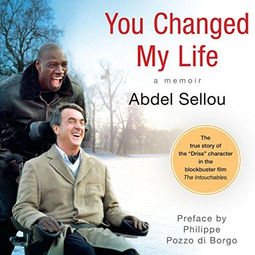 You Changed My Life: A Memoir
