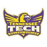 Tennessee Tech Medium Magnet 'Official Logo'