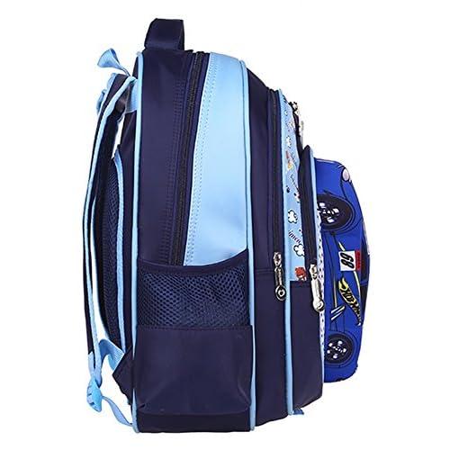 mbcp-cond8585 Rikki Knight School Bag Briefcase