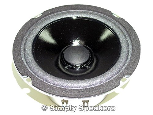 JBL Factory Replacement Woofer, 4 Ohms, Control 1, Pro III, C1003 (Jbl Control One Woofer)
