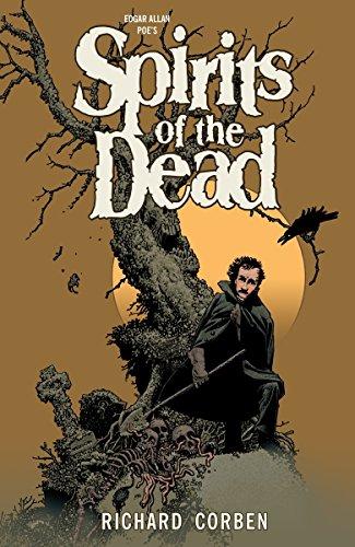Edgar Allan Poe's Spirits of the (Halloween Spirits Of The Dead)