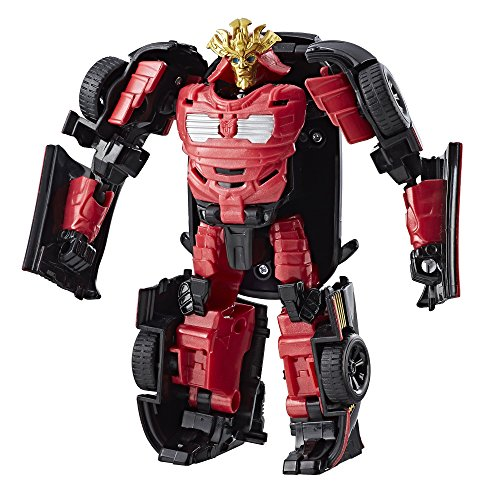 Transformers Costume 2016 (Transformers Allspark Tech Autobot Drift)