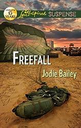 Freefall (Love Inspired Suspense)