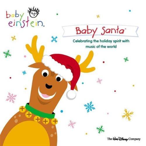 Baby Einstein-Baby Santa by Baby Einstein Music Box Orchestra Baby Santas Music Box