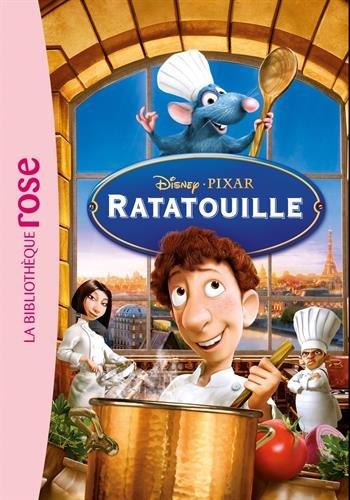 Les Grands Classiques Disney, Tome 4 : Ratatouille