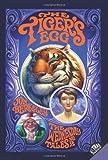 The Tiger's Egg, Jon Berkeley, 0060755121