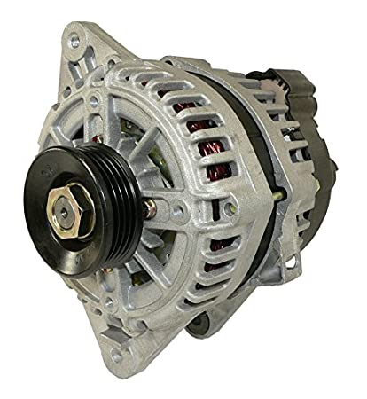 Amazon.com: DB Electrical AMT0052 New Alternator for 1.5L 1.5 Accent 97 98 99 1997 1998 1999, 1.8L 1.8 Elantra 96 97 98 1996 1997 1998, 2.0L 2.0 Tiburon 97 ...