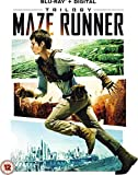The Maze Runner Trilogy 1-2-3 [Blu-ray]