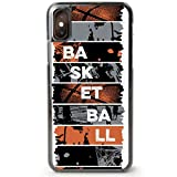 Basketball iPhone X Case   What Life is All About