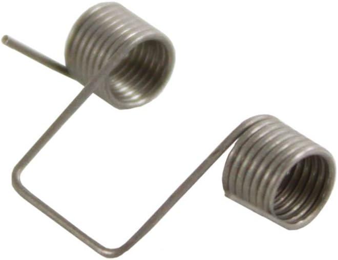 ForeverPRO 8066018 Soap Lid Spring for Whirlpool Dishwasher 300106 906640 AH388959 EA388959