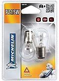 Michelin 008781 2 Ampoules P21 / 5W 12 V