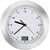 Amazon Best Sellers Best Shower Clocks