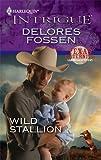 Wild Stallion, Delores Fossen, 0373695152