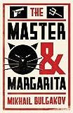The Master and Margarita (Alma Classics)