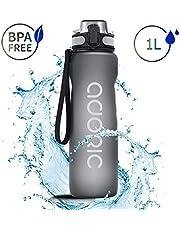 ADORIC Sport Trinkflasche (Blau-500ML)