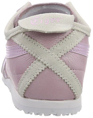 Rose Mexico 66 700 Laufschuhe Damen Water Water Asics Pink Rose 5S0Hq