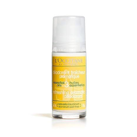 Desodorante Frescor Aromacología - 50 ml - LOCCITANE