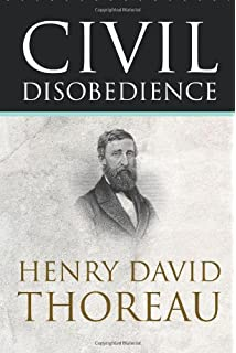 amazon com civil disobedience and other essays  civil disobedience