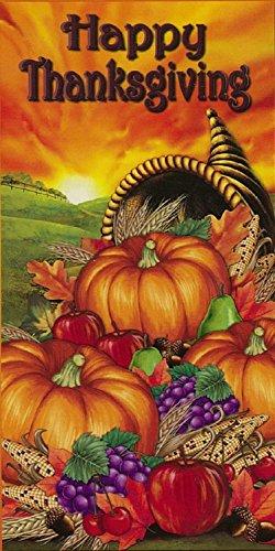 Decoration Door Kit - Happy Thanksgiving