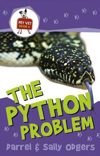The Python Problem (Pet Vet)