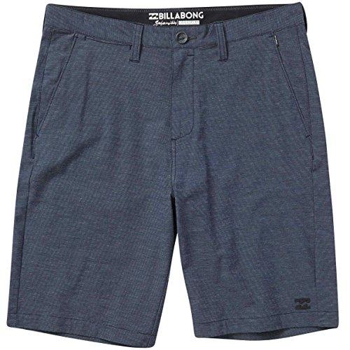 Billabong Boys' Crossfire X Shorts Navy 6L by Billabong