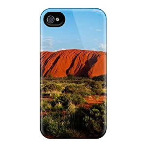 Mount Uluru Covers. Fits Customized phone carrying covers Hd First-class iphone6 iphone 6